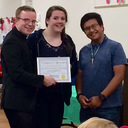 Community Outreach Award for service to the community photo album thumbnail 2