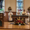 Feast of St. Martin de Porres 2019 and Fr. Matthew J. Furey Installation photo album