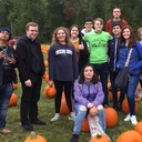 Pumkin/apple picking photo album thumbnail 1